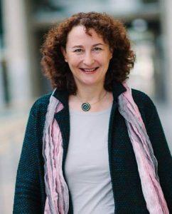 Hochsensibilitäts-Coach Sabine Brunke-Reubold