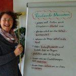 Interview über Resilienz und Hochsensibiltät