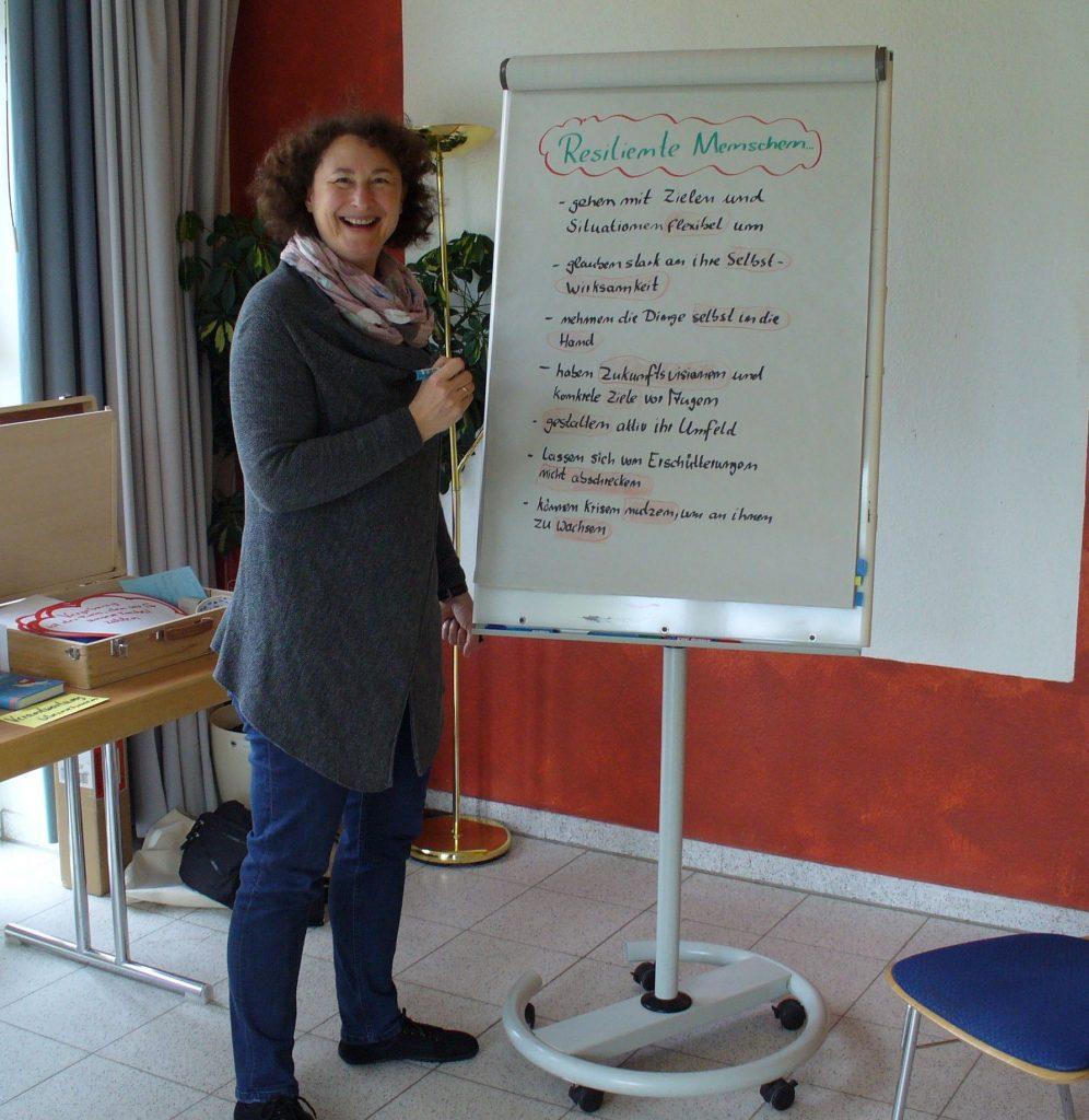 Über mich - Resilienz & Hochsensibilität
