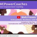 Resilienz, Hochsensibilität und Selbstfürsorge – Interview mit Silja Flury