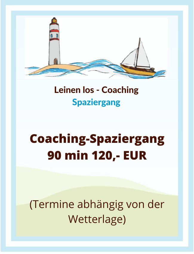 Coaching-Spaziergang